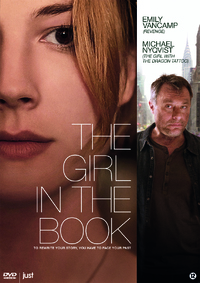 The Girl In The Book-DVD