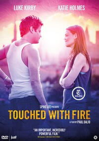 Touched With Fire-DVD