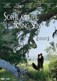 Sophie And The Rising Sun-DVD