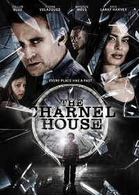 The Charnel House-DVD