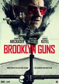 Brooklyn Guns-DVD