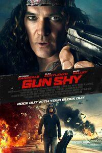 Gun Shy-DVD