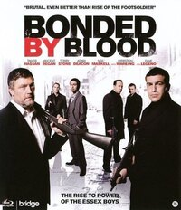 Bonded By Blood-Blu-Ray