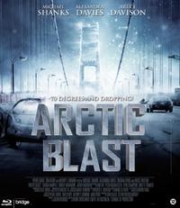 Arctic Blast-Blu-Ray