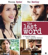 Last Word-Blu-Ray