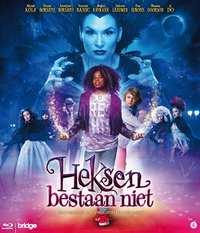 Heksen Bestaan Niet-Blu-Ray