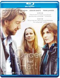Onder Het Hart-Blu-Ray