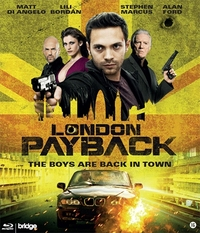 London Payback-Blu-Ray