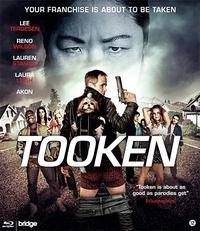 Tooken-Blu-Ray