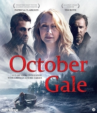 October Gale-Blu-Ray