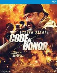 Code Of Honor-Blu-Ray