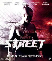 Street-Blu-Ray
