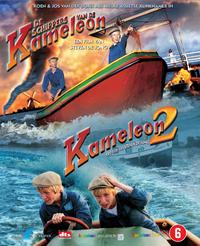 De Schippers Van De Kameleon / Kameleon 2 - Dubbelbox-DVD