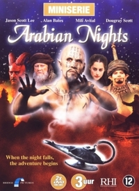 Arabian Nights-DVD
