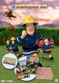 Brandweerman Sam - Dubbelbox 1-DVD