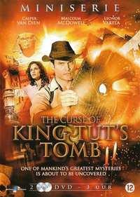 Curse Of King Tut's Tomb-DVD