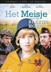 Het Meisje Met De Blauwe Hoed-DVD