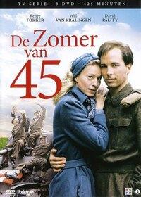 De Zomer Van '45-DVD