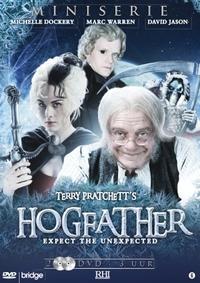 Hogfather-DVD