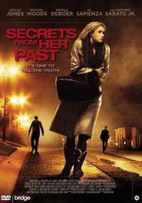Secrets From Her Past-DVD