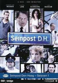 Seinpost Den Haag - Seizoen 1-DVD