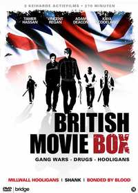 Britisch Movie Box-DVD