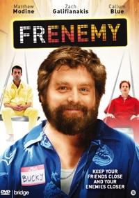 Frenemy-DVD