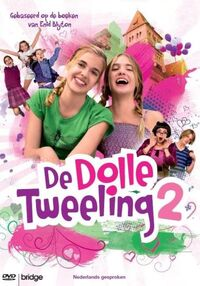 De Dolle Tweeling 2-DVD