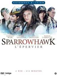 Sparrowhawk-DVD
