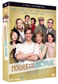 Moeder Ik Wil Bij De Revue-DVD
