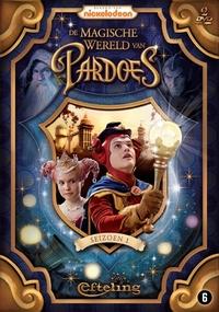 De Magische Wereld Van Pardoes - Seizoen 1-DVD