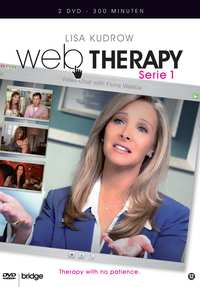 Web Therapy - Seizoen 1-DVD