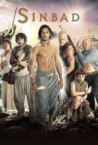 Sinbad-DVD