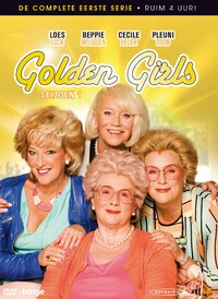 Golden Girls - Seizoen 1-DVD
