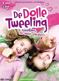 De Dolle Tweeling - Verzamelbox-DVD