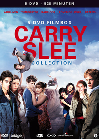 Carry Slee Collection (5 DVD)-DVD