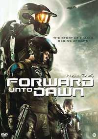 Halo 4 - Forward Unto Dawn-DVD