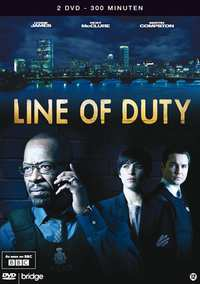 Line Of Duty-DVD