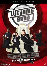 Wedding Band - Seizoen 1-DVD