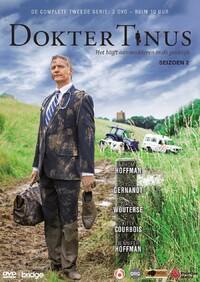 Dokter Tinus - Seizoen 2-DVD