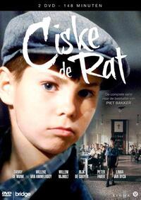 Ciske De Rat-DVD