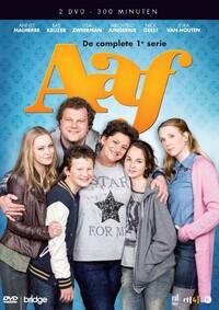 Aaf - Seizoen 1-DVD
