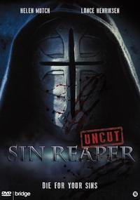 Sin Reaper-DVD
