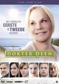 Dokter Deen - Seizoen 1-2-DVD
