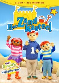 Het Zandkasteel - Box (3 DVD)-DVD