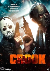 Crook-DVD