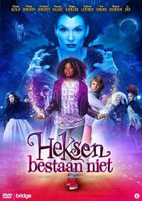 Heksen Bestaan Niet-DVD