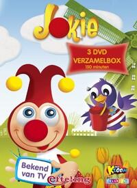 Jokie 1-3-DVD