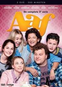 Aaf - Seizoen 2-DVD