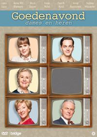 Goedenavond Dames En Heren-DVD
